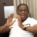 Fani-Kayode in war of words with 'Church of Satan'