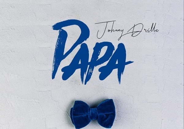WATCH: Johnny Drille releases 'Papa' – an ode to fathers