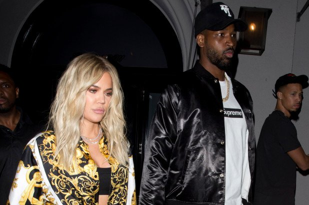 Khloe Kardashian denies claims she was Tristan Thompson's mistress