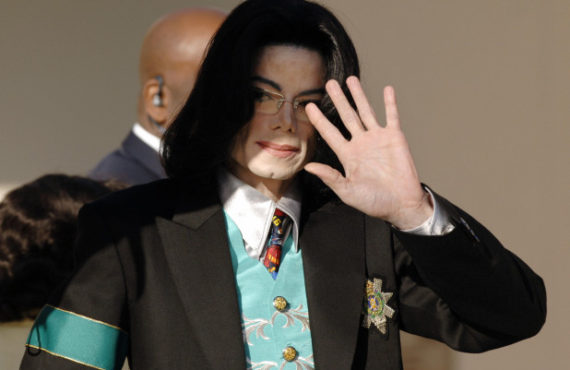 Michael Jackson's family having 'hard time' — ten years after…