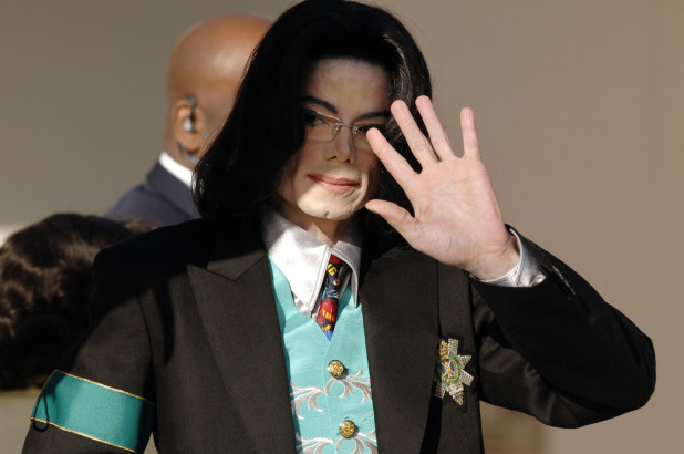 Michael Jackson's family having 'hard time' -- ten years after his death