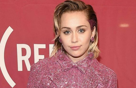 'I f**ked up' -- Miley Cyrus apologises over derogatory comments about hip-hop