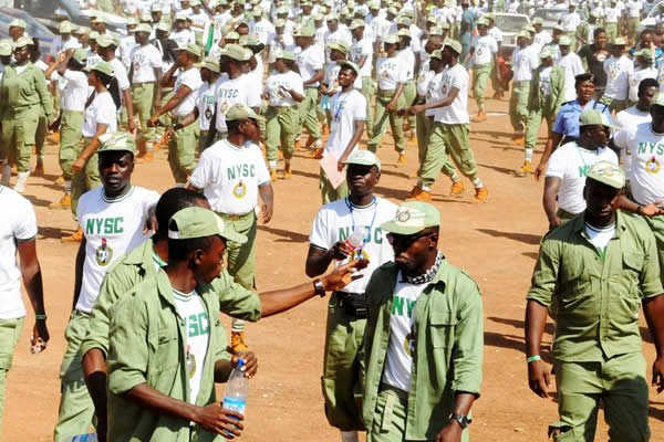 Done with NYSC? Here are six things you should do