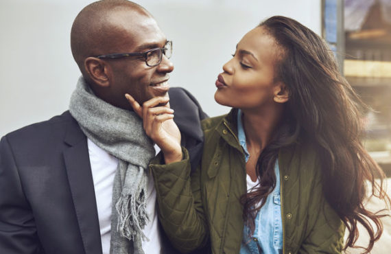 Three ways to know if a guy is really into…
