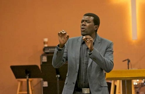 'Bring evidence, I'll pay you N100m' — Reno Omokri denies…