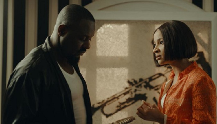 WATCH: Adesua Etomi, Jim Iyke shine in 'The Set Up' trailer