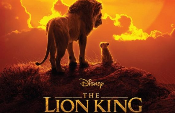 WATCH: Beyoncé, Childish Gambino feature in 'Lion King' soundtrack