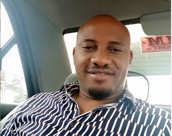 'I came out alive with bruises' -- Yul Edochie escapes death after car crash