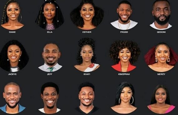 BBNaija day 22: All housemates face eviction over rules infraction