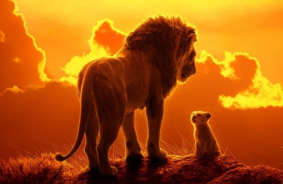 'The Lion King' shatters box office records with $531m global…