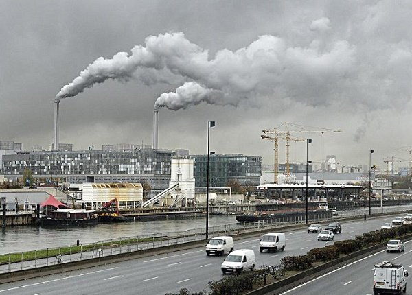 Study: Air pollution could shorten a child's life by up to seven months