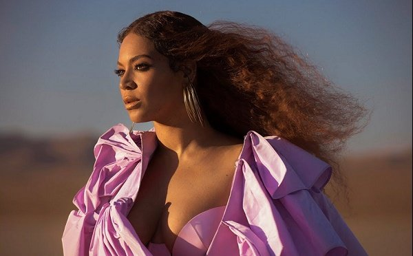 WATCH: Beyonce portrays Africa's aesthetic values in 'Spirit' visuals