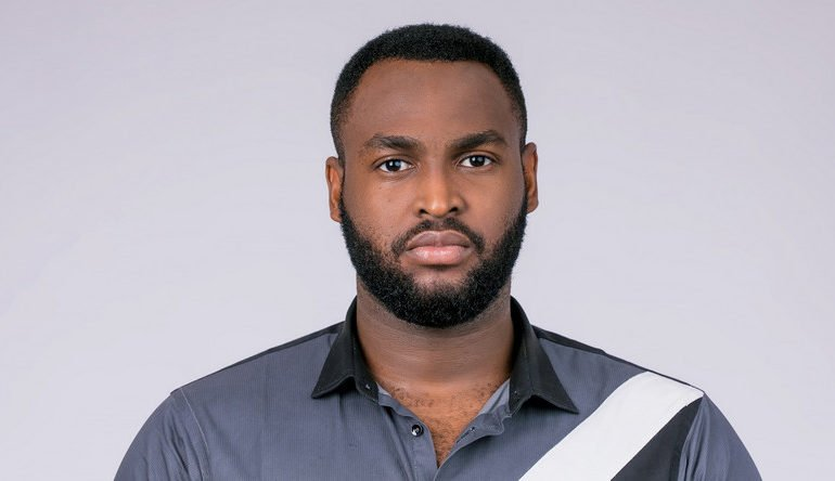 BBNaija Day 8: Nelson wins challenge, becomes 'head of house'