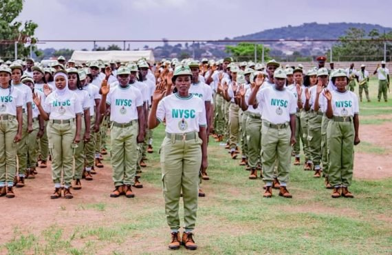 'They said it's against their faith' — NYSC sacks two…