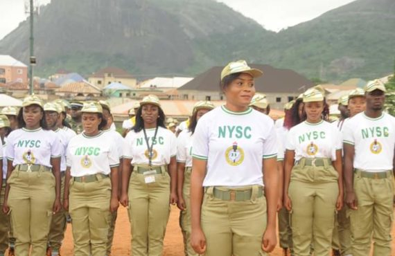 'Didn't they read terms and conditions' — reactions trail NYSC…