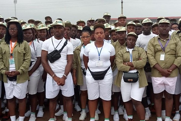 NYSC DG: It's unfortunate some Cotonou varsities present fake graduates for mobilisation