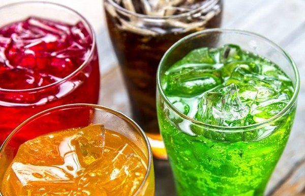 Consumption of sugary drinks may increase risk of cancer, study says
