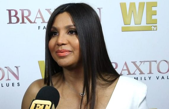 Toni Braxton: I can't wait to learn Yoruba so I…