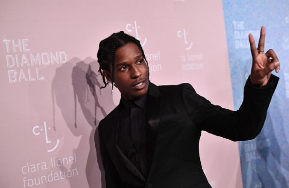Swedish court finds A$AP Rocky guilty of assault