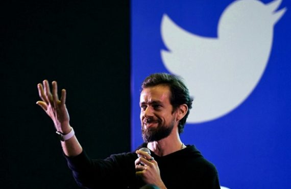 Twitter's Jack Dorsey donates $1bn to COVID-19 relief efforts