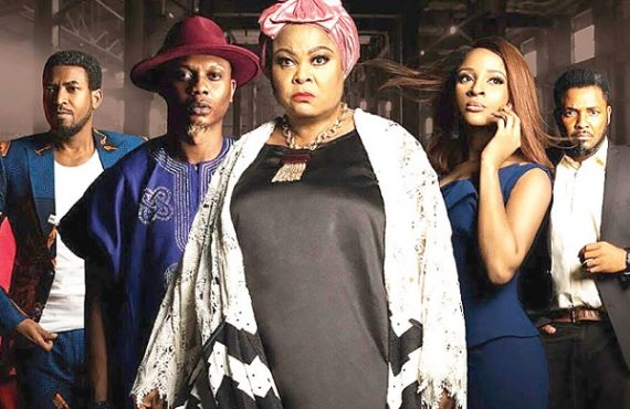 Kemi Adetiba reveals plans for 'King of Boys' 2