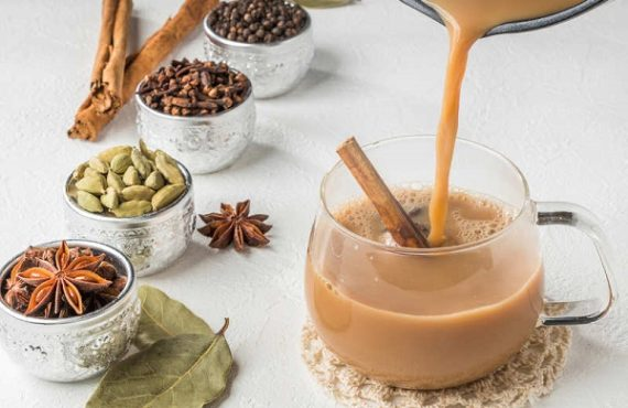 Three‌ ‌incredible‌ ‌health‌ ‌benefits‌ ‌of‌ ‌Masala‌ ‌Chai‌