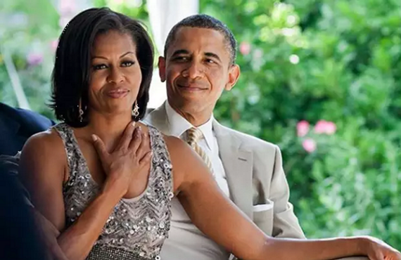 Barack, Michelle Obama make Hollywood movie debut with 'American Factory'