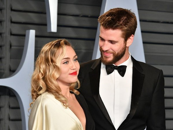 Miley Cyrus: I've made mistakes but never cheated on Liam