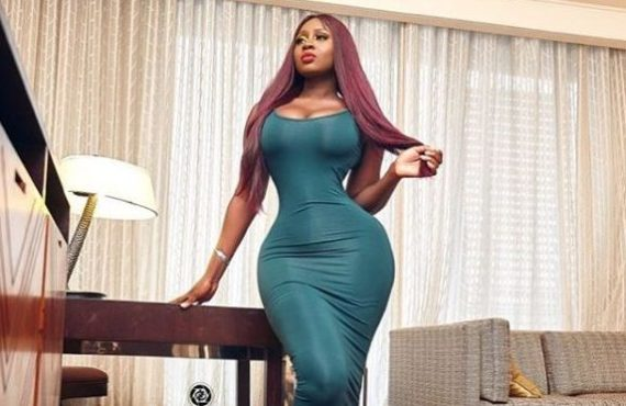 WATCH: Princess Shyngle announces engagement to Senegalese boyfriend