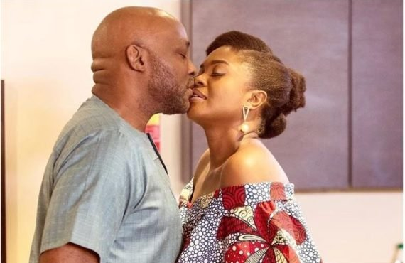 WATCH: Guber race pits Omoni Oboli against RMD in 'Love…