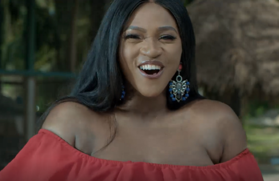 WATCH: Waje drops visuals for 'Udue' — ahead of 'Red…