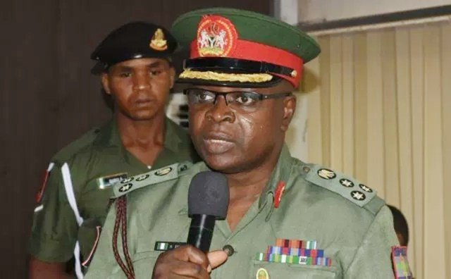 You must shun cyber crime and robbery, NYSC DG tells corps members