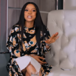 Toke Makinwa: Dating a stingy man is like a disease