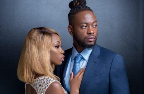 BREAKING: Teddy A, Bambam, ex-BBNaija housemates, announce engagement