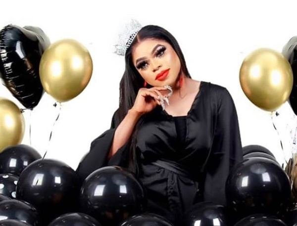 Lagos CP orders tight security ahead of Bobrisky's birthday