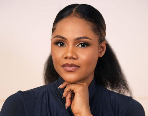 How I was forced by police to sign letter countering rape case - Busola Dakolo