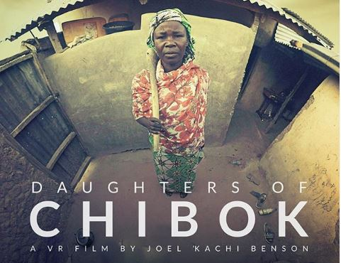 'Daughters of Chibok' makes it to Venice Film Festival