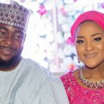 Dangote's daughter, husband welcome baby girl in US
