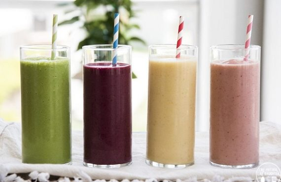 Five fruit-based smoothie combos to include in your diet