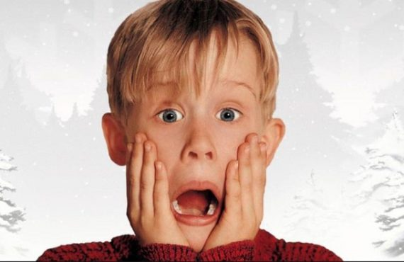 Disney announces plans for 'Home Alone' remake
