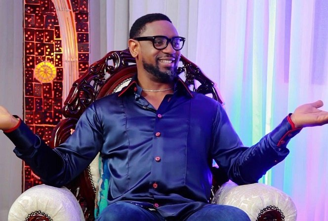 Fatoyinbo: Why I snubbed PFN panel investigating rape allegation