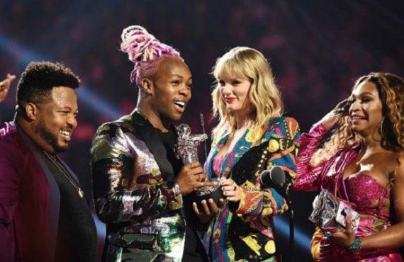 FULL LIST: Taylor Swift, Cardi B, Lil Nas X win big at 2019 MTV VMAs