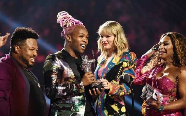FULL LIST: Taylor Swift, Cardi B, Lil Nas X win big at 2019 MTV VMAs