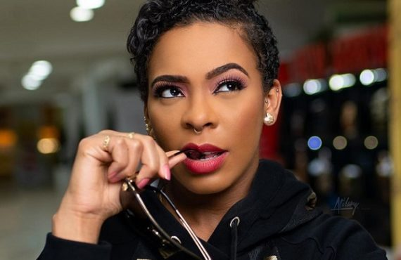 Tboss explains why she kept her pregnancy secret