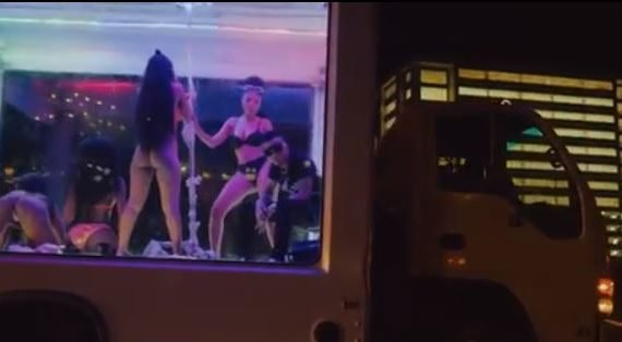 WATCH: Tekno drops video for 'Agege' amid strippers saga