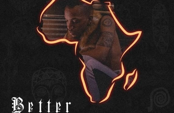 DOWNLOAD: Tekno drops 'Better (Hope for Africa)'