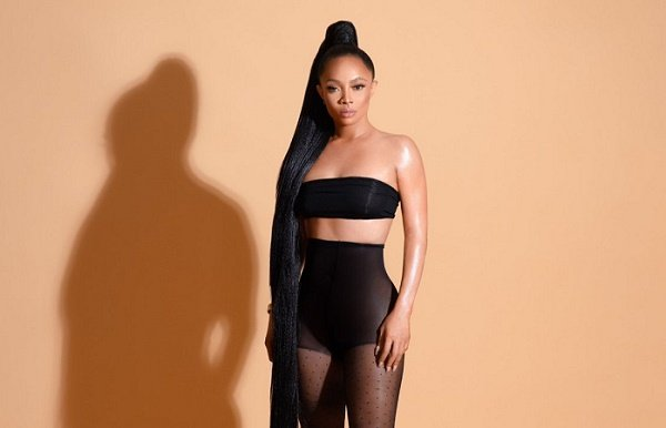 Toke Makinwa: My being single is not due to scarcity of men