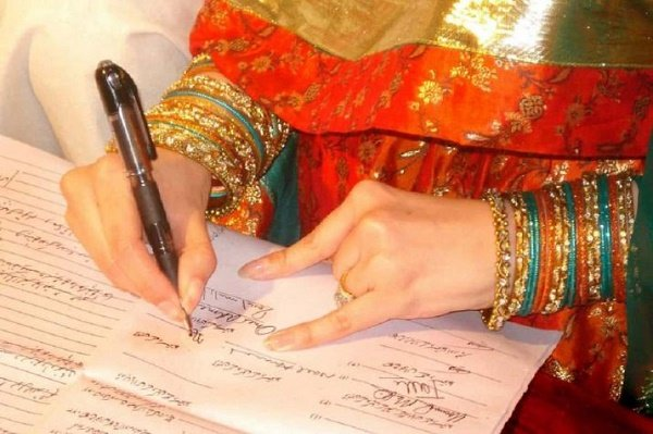Bangladesh court scraps 'virgin' status from marriage certificates