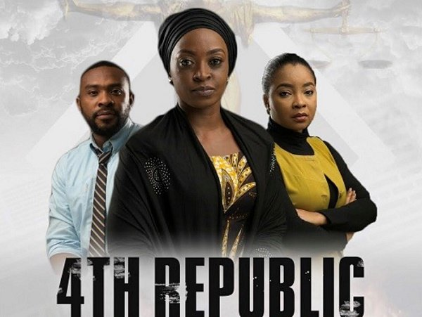INEC, EiE to screen '4th Republic' in universities