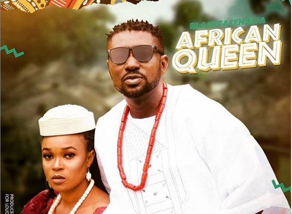 LISTEN: Blackface releases own version of 'African Queen'